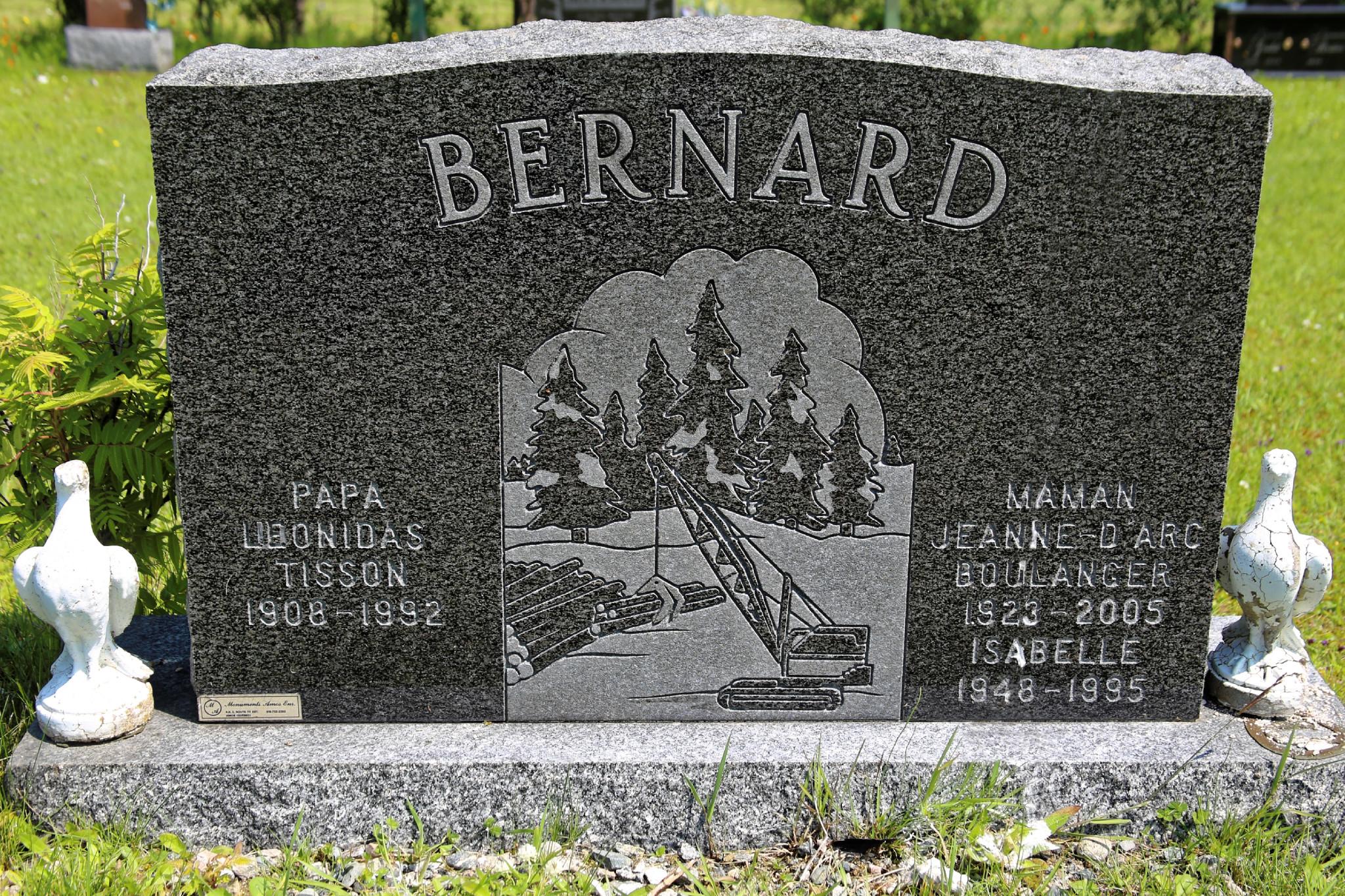 Léonidas Bernard