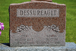 Zeyn Dessureault