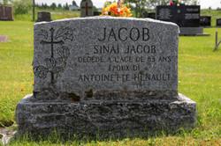 Sinai Jacob
