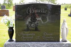 Donat Binette