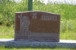 Léo Royer