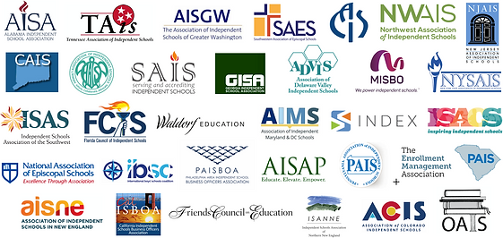 Independent Schools On the Brink logos 3