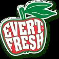 Evert Fresh official appe logo