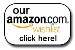 Amazon wish list, can you help?