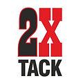 2X Tack logo