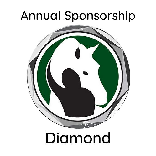 Annual Diamond Sponsorship