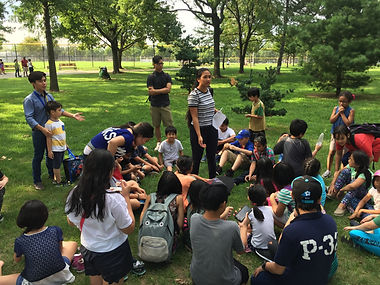 Summer Field Trip. Success Prep Tutoring, Elmhurst, Queens - New York