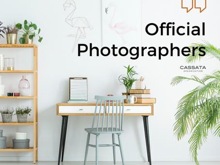 Cassata Organization chooses EPM Real Estate Photography!
