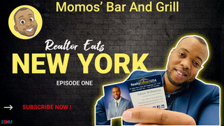 Realtor Eats New York