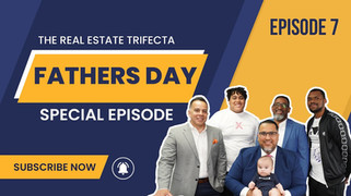 The Real Estate Trifecta Podcast