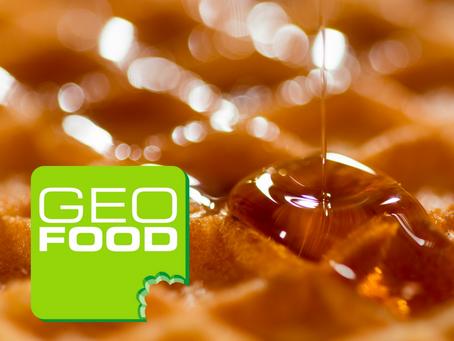 GEOfood webinar