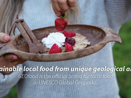 GEOfood article!