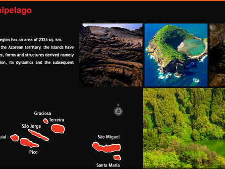 New #UNESCO Global Geopark join GEOfood!