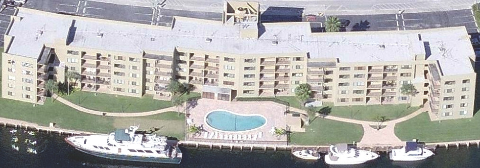 BHG YACHT CLUB CONDOMINIUM