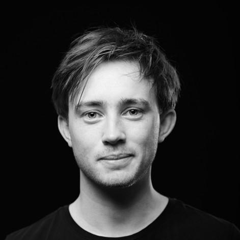 Alex Pobuda Animator
