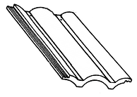 Profile Double Rool Roof Tile.png