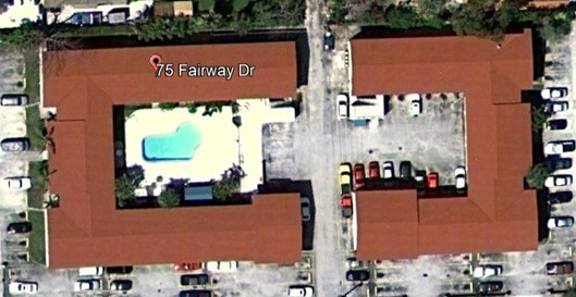 FAIRWAY APARTMENTS