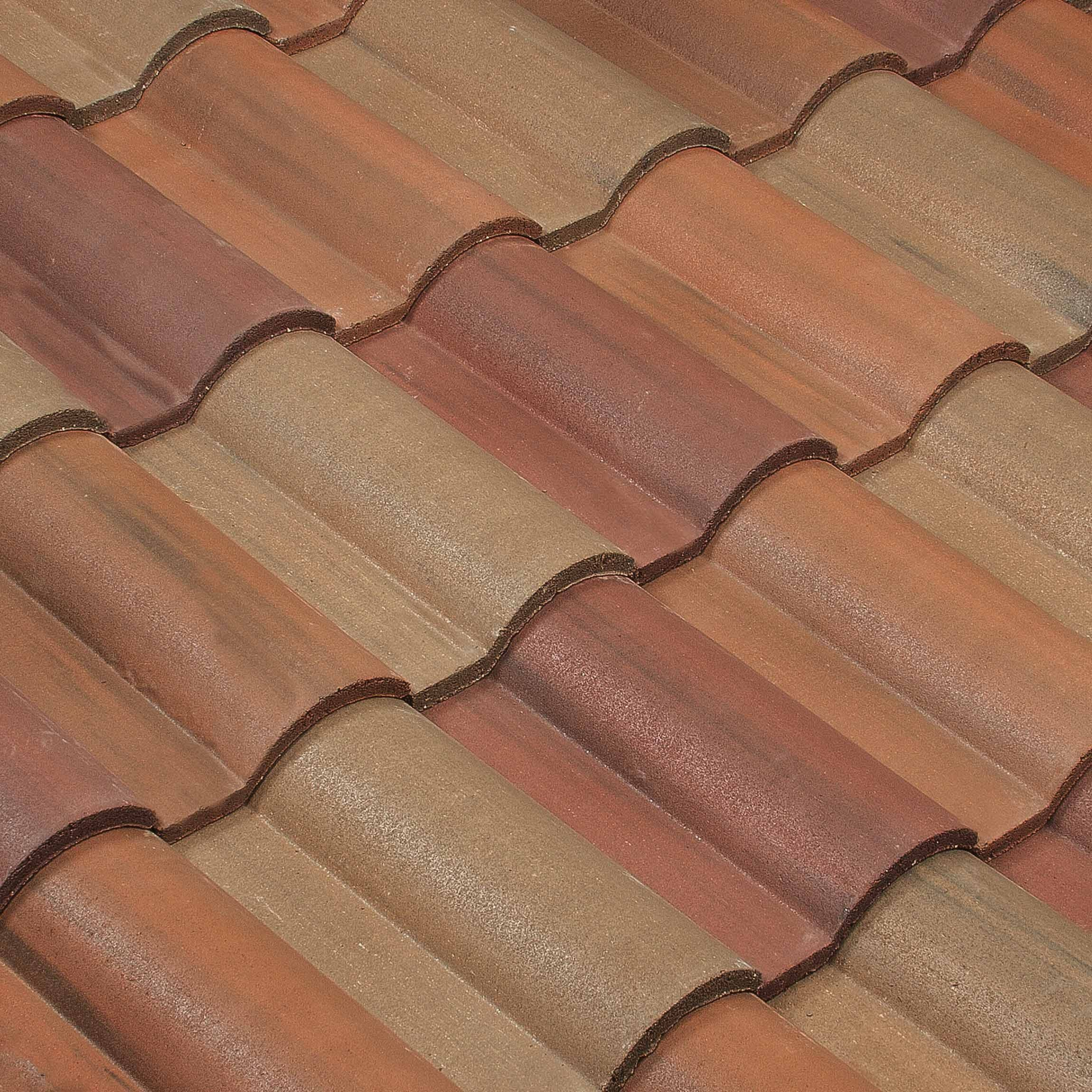 Galena Roof Tile