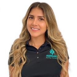 Angie Escobar
