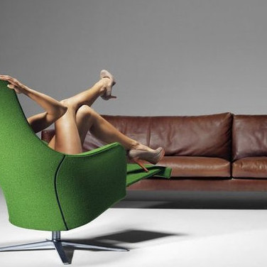 axel sofa & marvin sessel