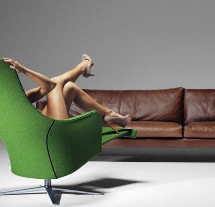 axel sofa & marvin sessel