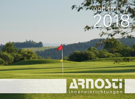 arnosti golf trophy 2018 - the story