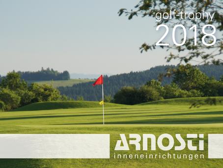 arnosti golf trophy 2018