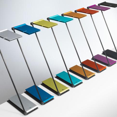 zett USB color