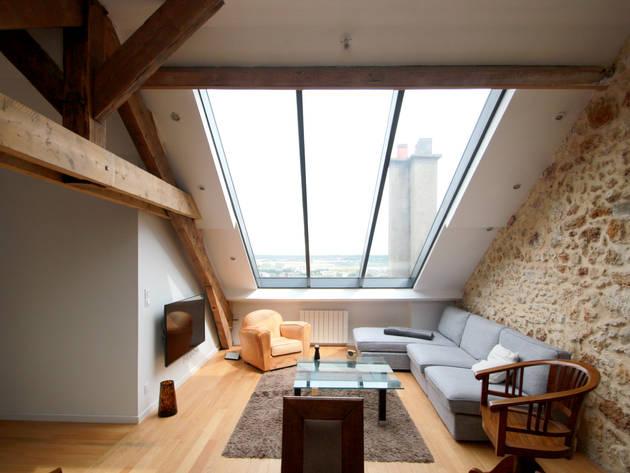 Appartement / Saint Cyr l'Ecole (78)