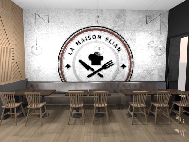 Restaurant / Montreuil (93)