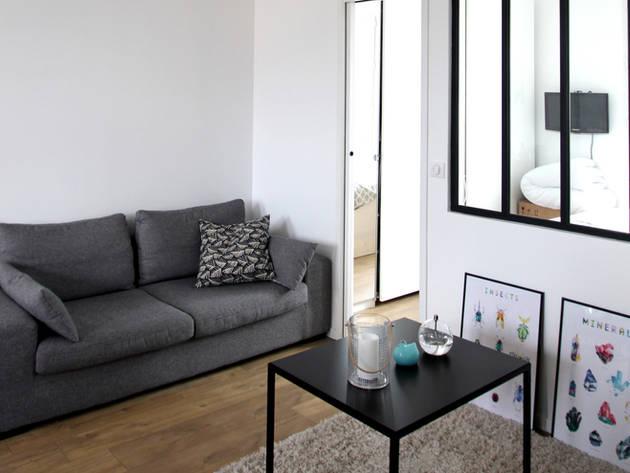 Appartement / Vigneux sur seine (91)