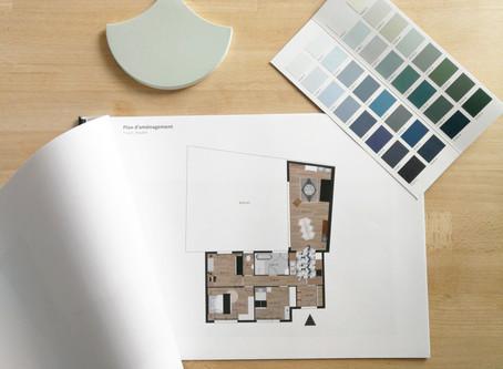 Architecte / Architecte d'intérieur / Décorateur : quelles différences ?