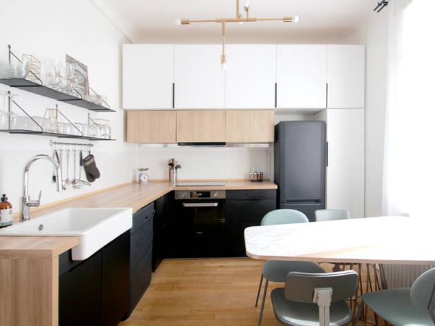 Appartement / Versailles (78)