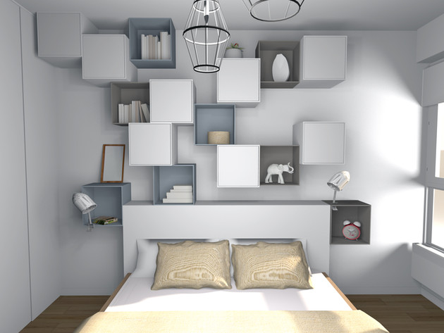 Chambre / Villejuif (94)