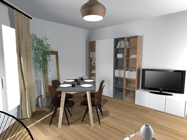 Appartement / Saint Denis (93)