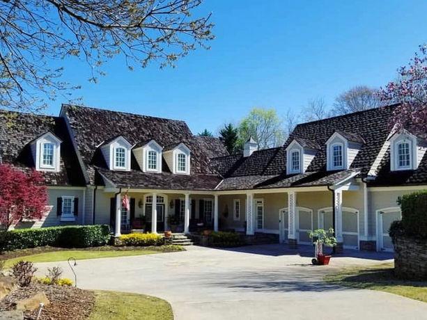 Cedar Restoration