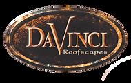 davinci logo specialty roofing