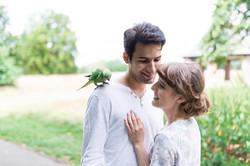 Destination Wedding photographer Milano-