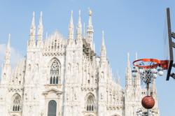Tissot NBA Event
