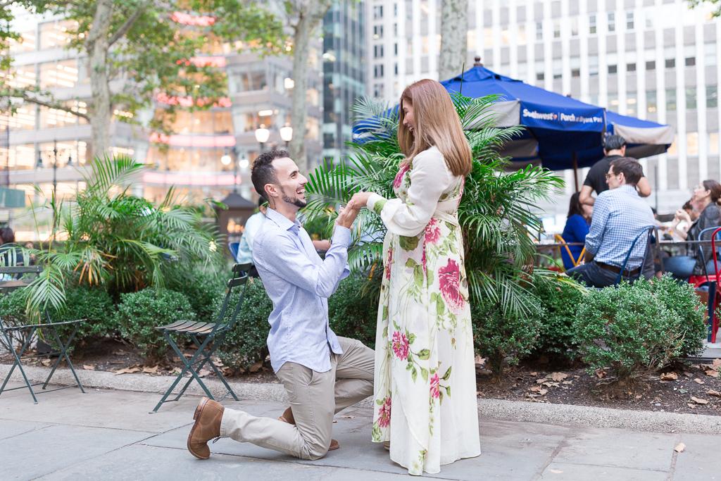 Engagement NewYork-18