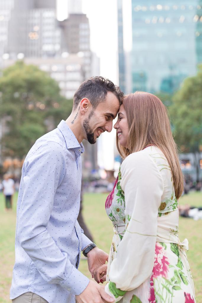 Engagement NewYork-7