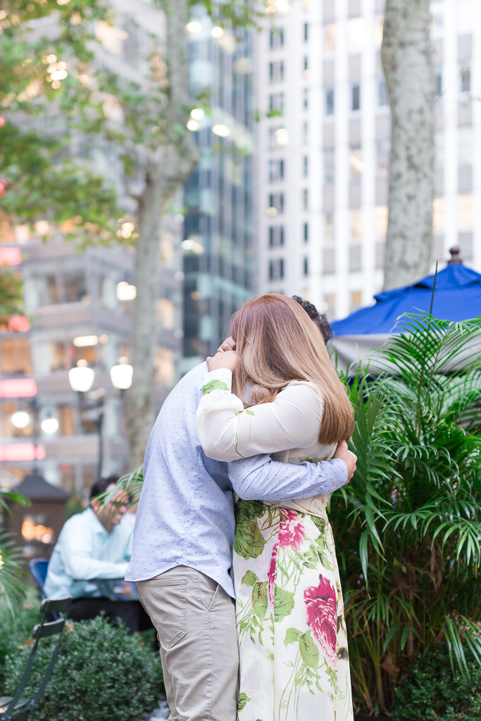 Engagement NewYork-21