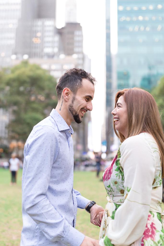 Engagement NewYork-6