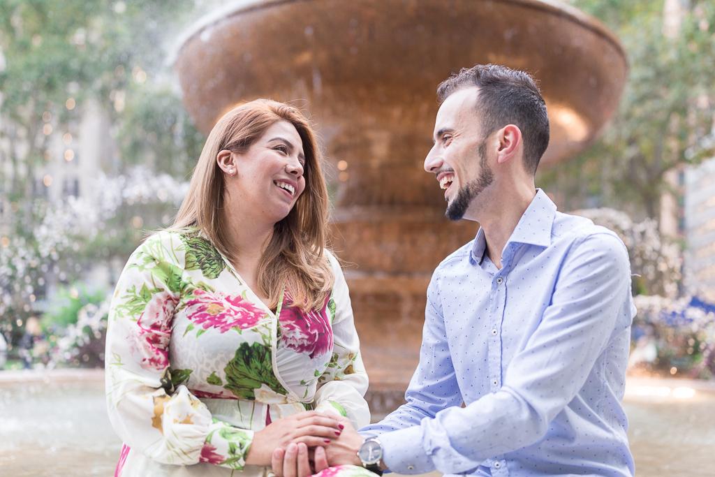 Engagement NewYork-10
