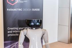 Parametric Design Swiss
