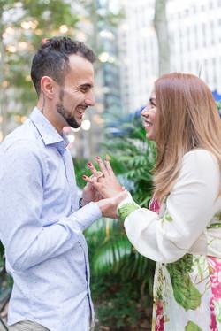 Engagement NewYork-24