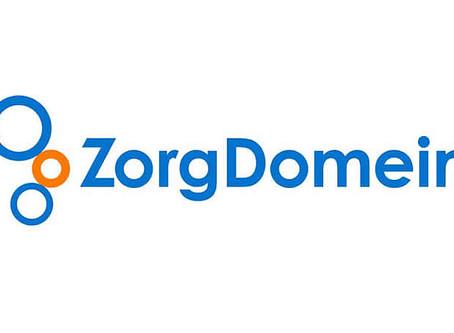Verwijzingen nu via ZorgDomein