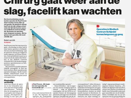 Brabants Dagblad - zaterdag 16 mei 2020