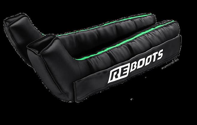 Botas Reboots