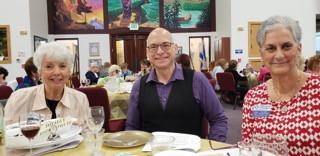 TuB'Shevat 2019 with Rabbi Zev